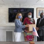 US donates 124,000 more Pfizer vaccine doses to Namibia