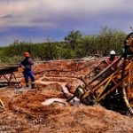 Namibia Critical Metals discovers rare earth elements at Lofdal deposit