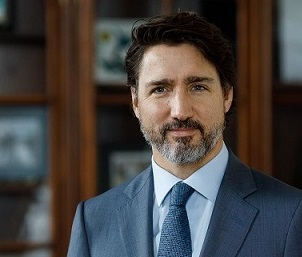 Canadian Prime Minister Justin Trudeau to address Africa Accelerating 2021