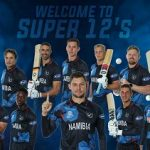 Cricket Namibia signs new partnership following first-ever World Cup win