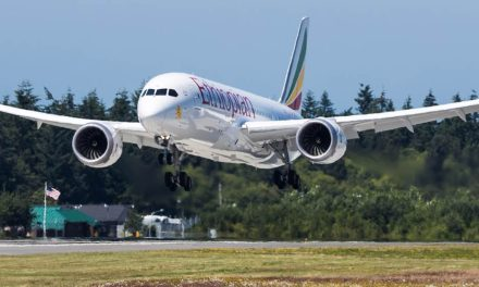 Ethiopian Airlines signs interline agreement with Airlink
