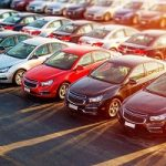 Total number of vehicles sold in Namibia at 7,221 as of September