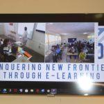 Smartboard donates equipment to enable easier effective learning platform for learner in Khorixas