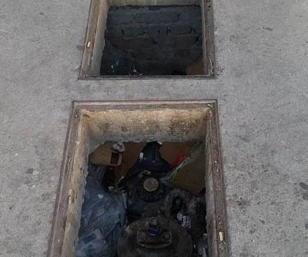 Must a child die in a manhole before the City admits its public liability?