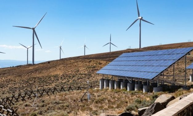 Namibia is poised to become the renewable energy hub of Africa