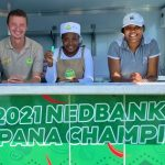 Seventh winner of the Nedbank Kapana Cook-Off crowned