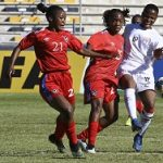 Brave Gladiators ready for action in Tanzania