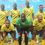 Gunners to take aim at Young African in MTC NFA Cup Aweh semifinal